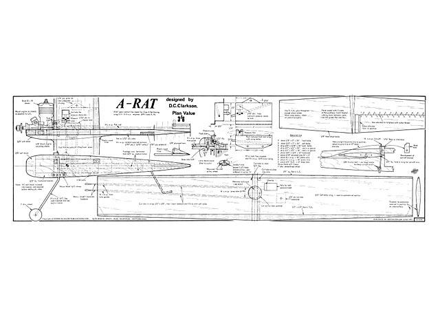A-Rat - plan thumbnail image