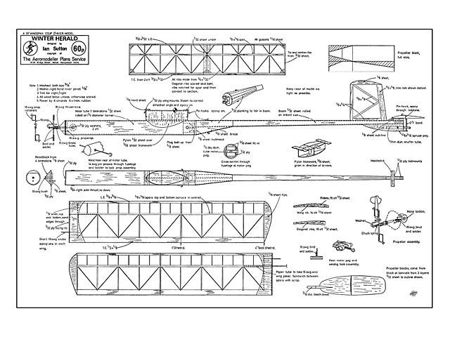 Winter Herald - plan thumbnail image
