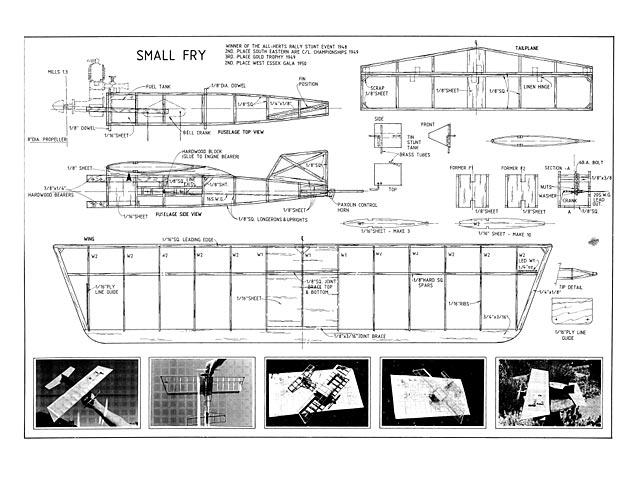 Small Fry - plan thumbnail image