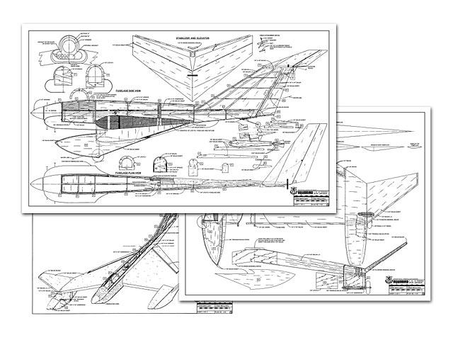 Aquabird - plan thumbnail image