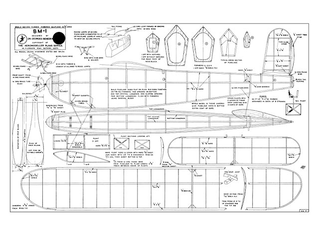 BM-1 - plan thumbnail image
