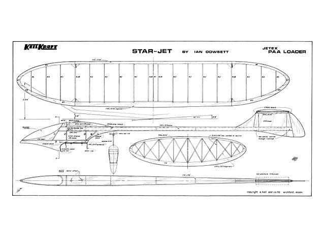 Star-Jet - 9330
