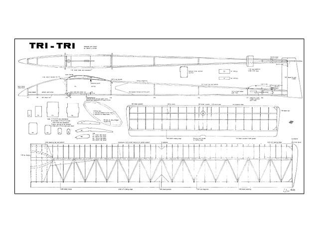 Tri-Tri - 9350