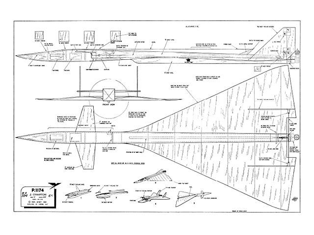 P.1174 - plan thumbnail image