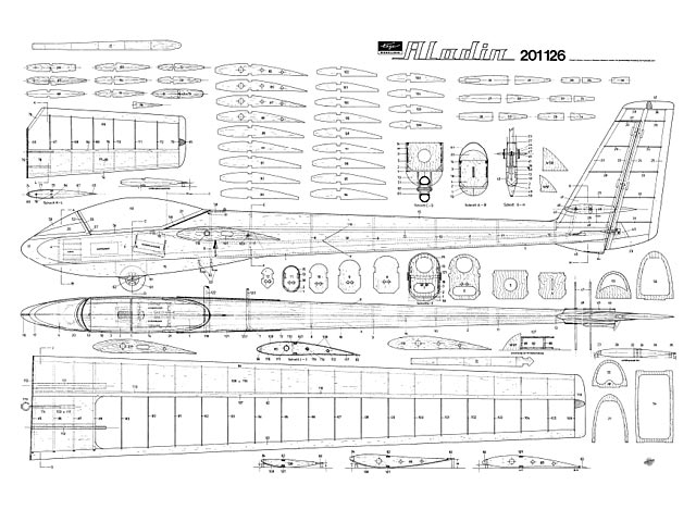 Aladin - plan thumbnail image
