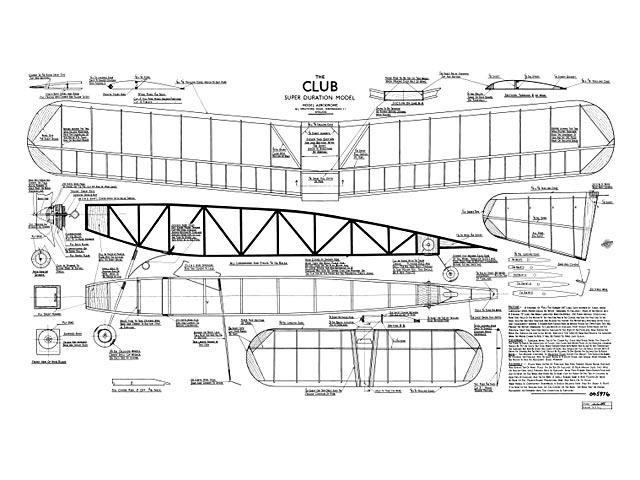 Club Duration - plan thumbnail image