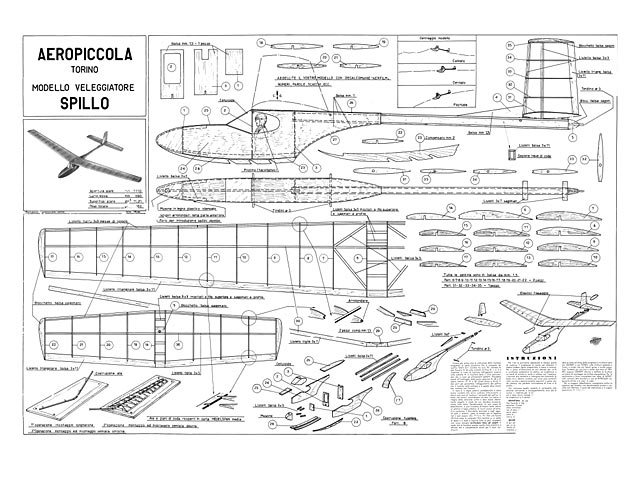 Spillo - plan thumbnail image