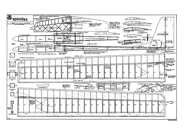 Spinifex 100 - plan thumbnail image