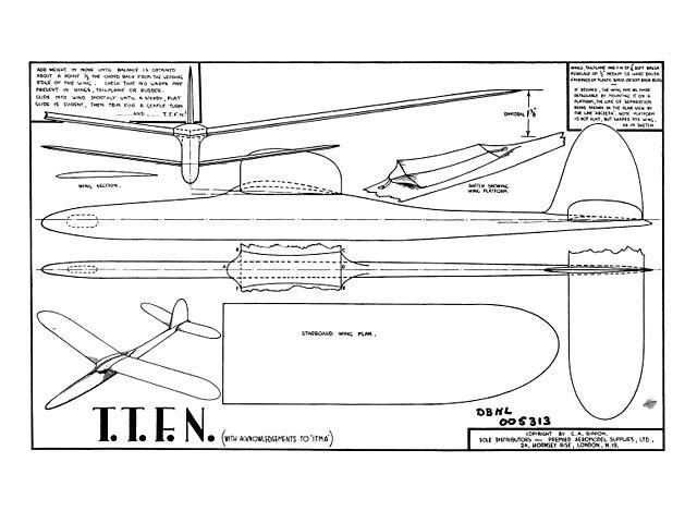 TTFN - plan thumbnail image