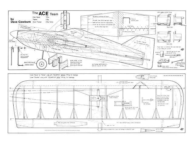 Ace Team - plan thumbnail image