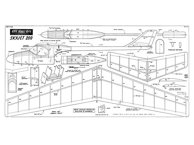 Skyjet 200 - plan thumbnail image