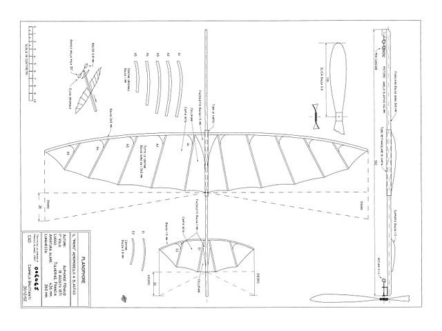 Planophore - plan thumbnail image