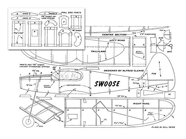 Swoose - plan thumbnail image