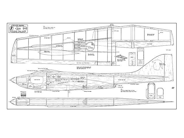 Centurion - plan thumbnail image