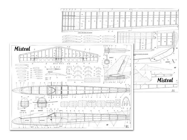 Mistral - plan thumbnail image