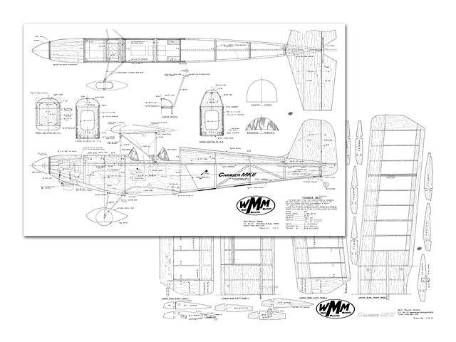 Charger MkII - plan thumbnail image