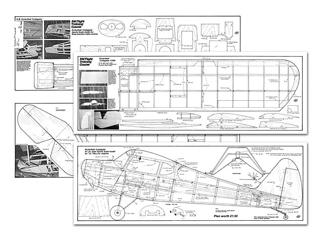 Porterfield Collegiate - plan thumbnail image