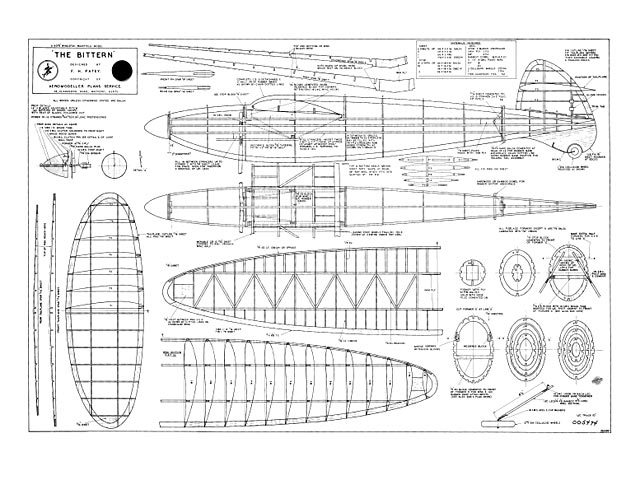 Bittern - plan thumbnail image