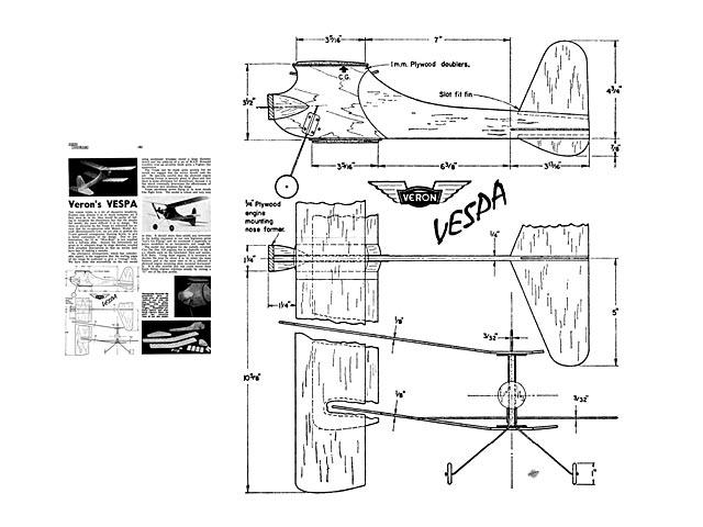 Vespa - plan thumbnail image