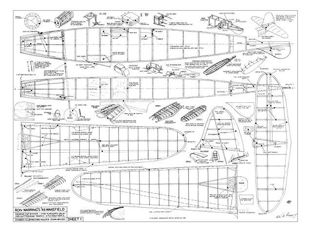 1946 Wakefield - plan thumbnail image