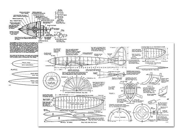 XFS-1 - plan thumbnail image