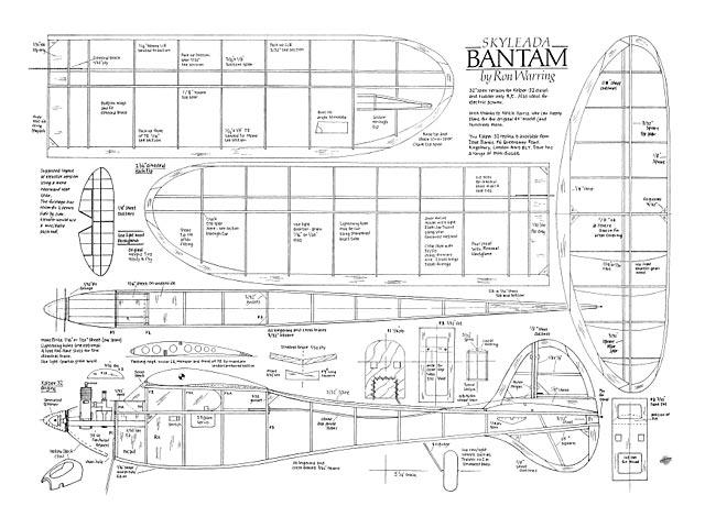Bantam - 9690