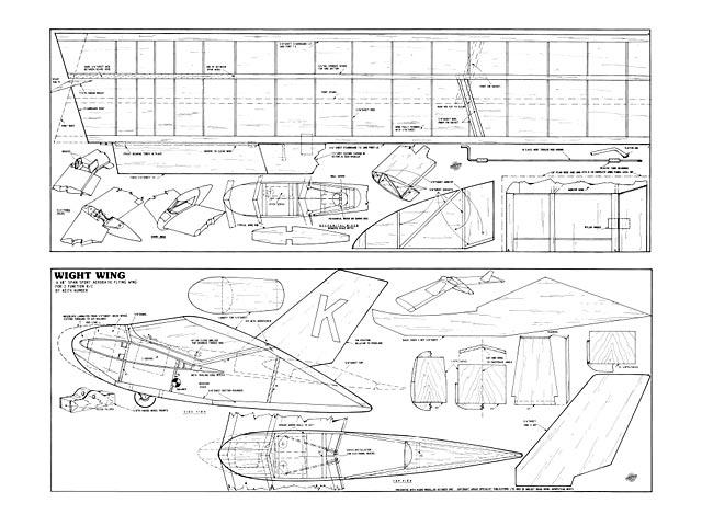 Wight Wing - plan thumbnail image