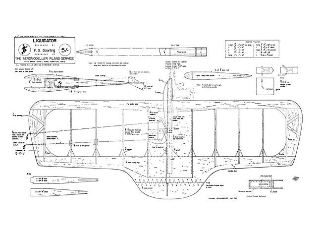 Liquidator - plan thumbnail image