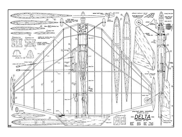 Delta - plan thumbnail image