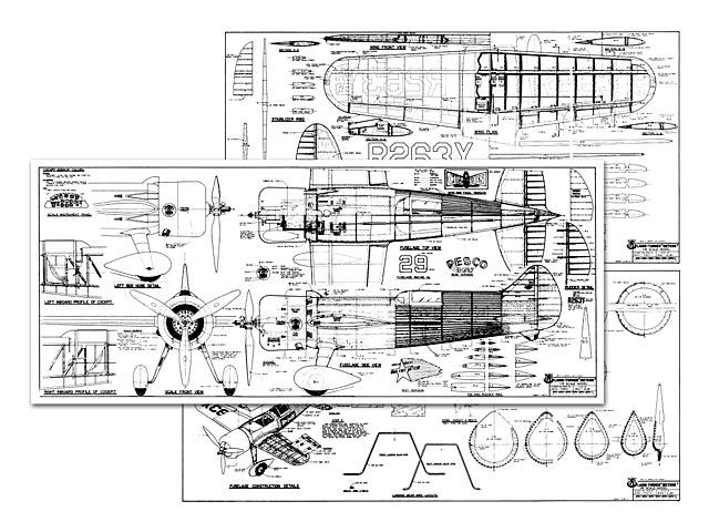 Laird-Turner Meteor - plan thumbnail image
