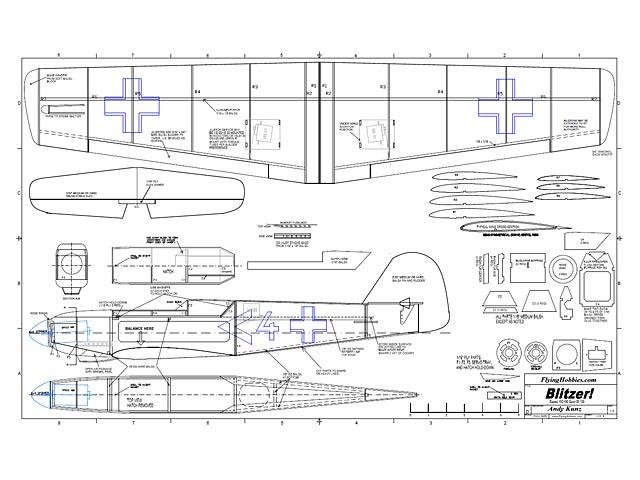 Blitzer - plan thumbnail image