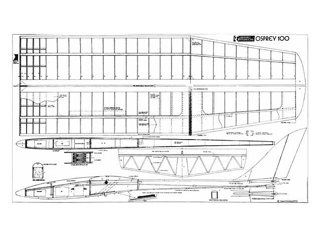 Osprey 100 - plan thumbnail image