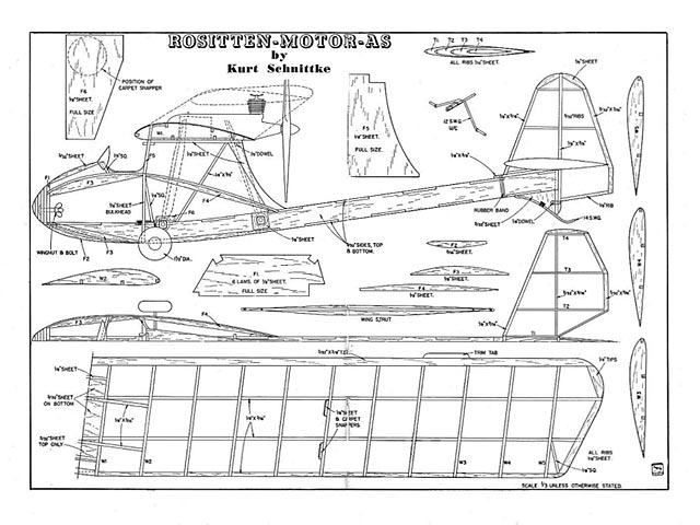 Rositten Motor AS - plan thumbnail image