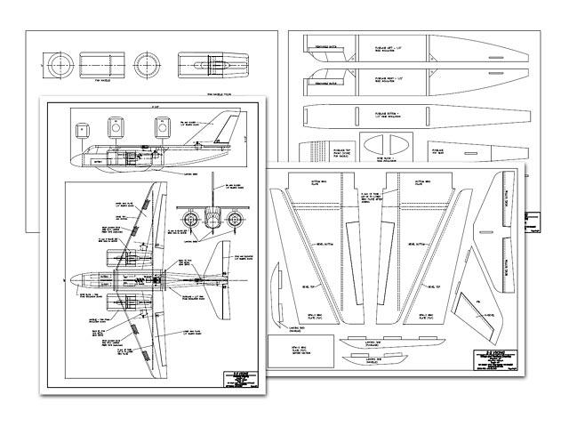 S-3 Viking - plan thumbnail image