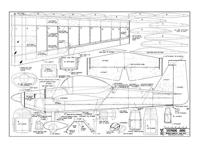 Stephens Akro - plan thumbnail image