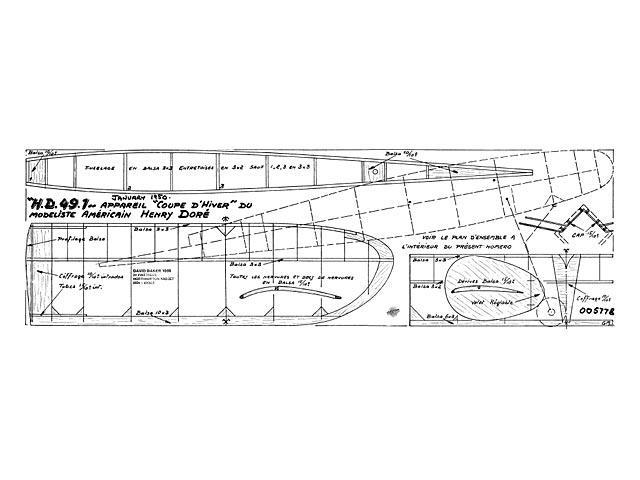 HD 49-1 - plan thumbnail image