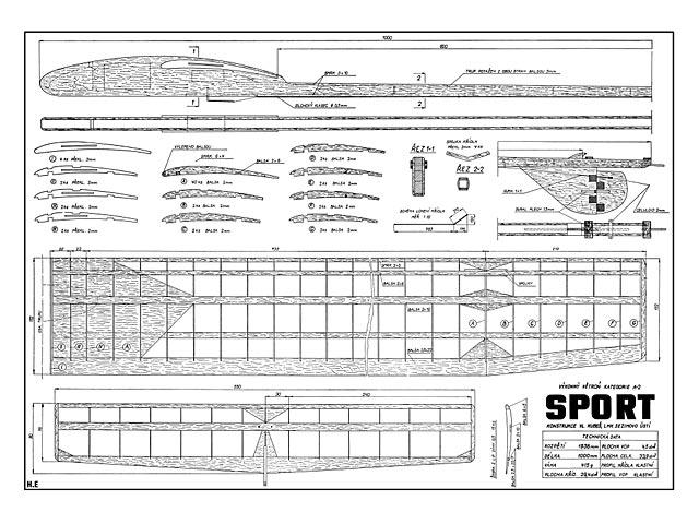 Sport - plan thumbnail image