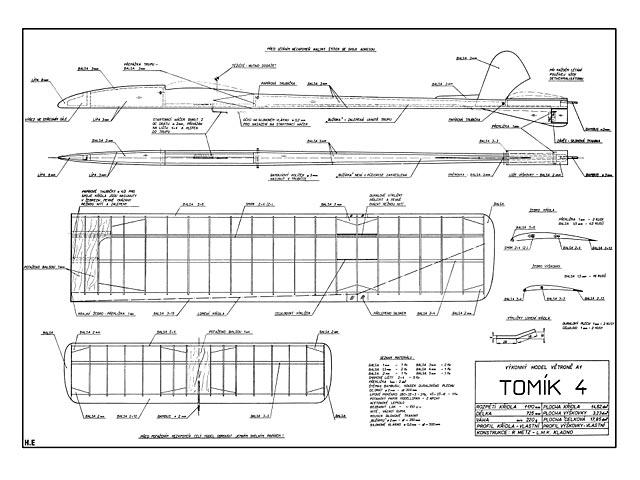 Tomik 4 - plan thumbnail image