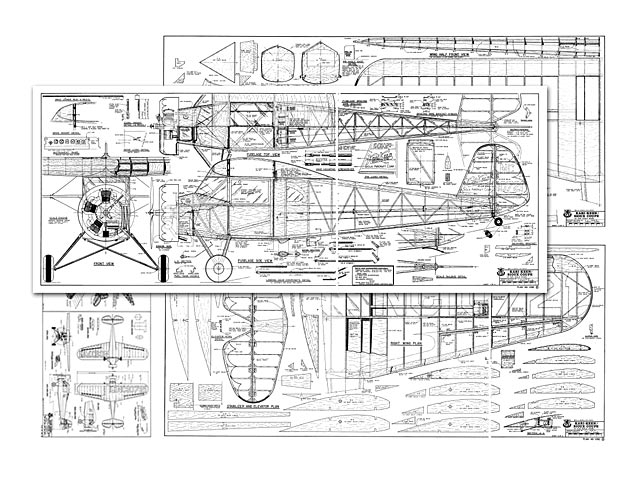 Kari-Keen Sioux Coupe - plan thumbnail image