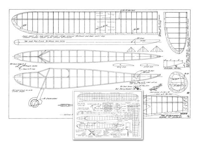 Class C Duplex - plan thumbnail image