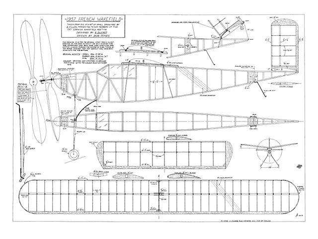 Ducrot Wakefield - plan thumbnail image