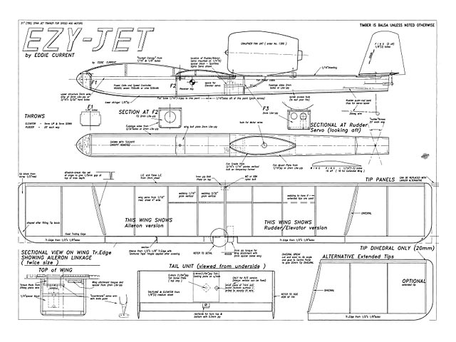 Ezy-Jet - plan thumbnail image