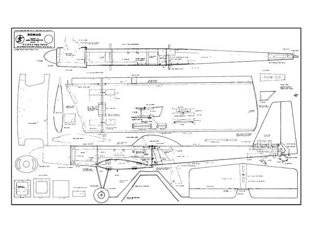 Nomad - plan thumbnail image