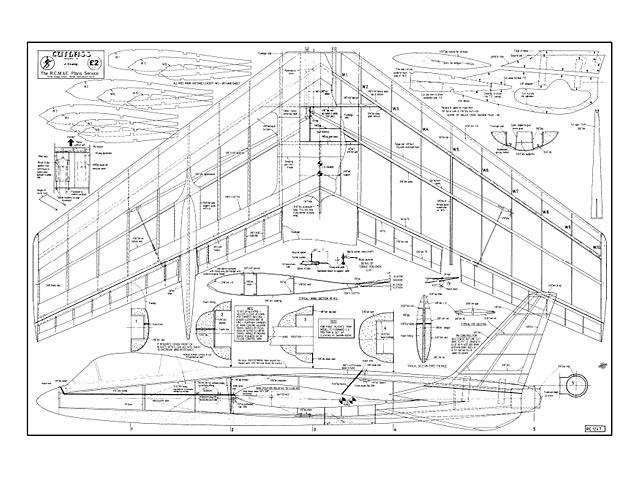 Cutlass - plan thumbnail image